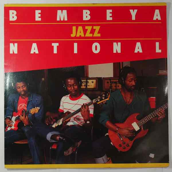Bembeya Jazz national Same