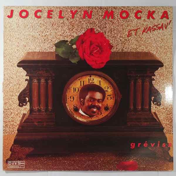 JOCELYN MOCKA - Et Kassav! - LP