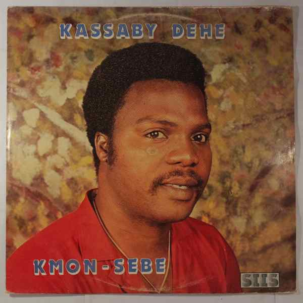 Kassaby Dehe Kmon - Sebe