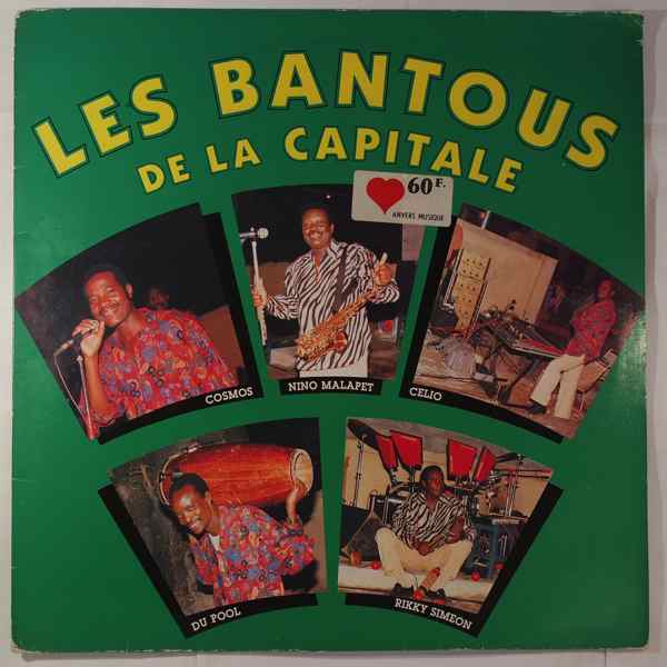 Les Bantous de la Capitale Same