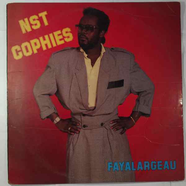 NST COPHIES - Fayalargeau - LP