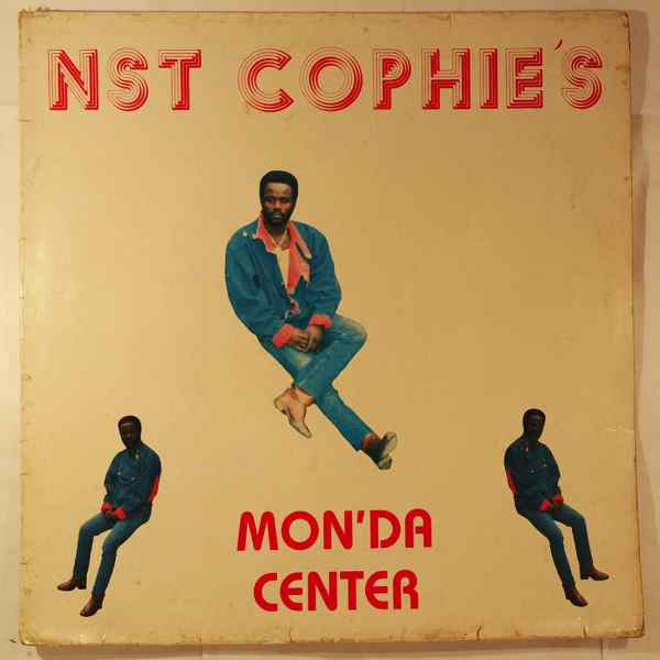 NST COPHIES - Mon'da center - LP
