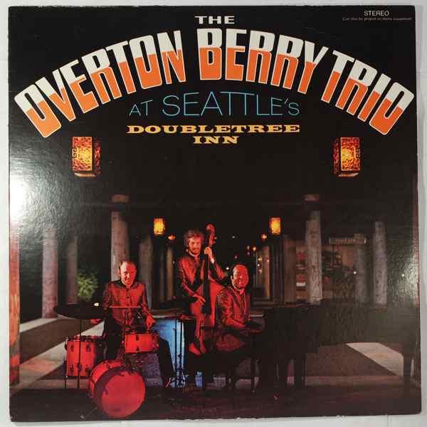 The Overton Berry Ensemble At Seattle's Doubletree Inn