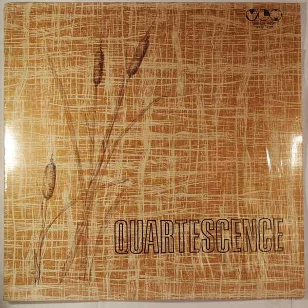 QUARTESSENCE - Same - LP