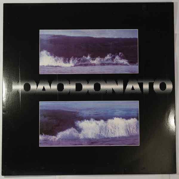 JOAO DONATO - Lugar Comun - LP