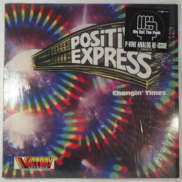Positive Express Changin' Times