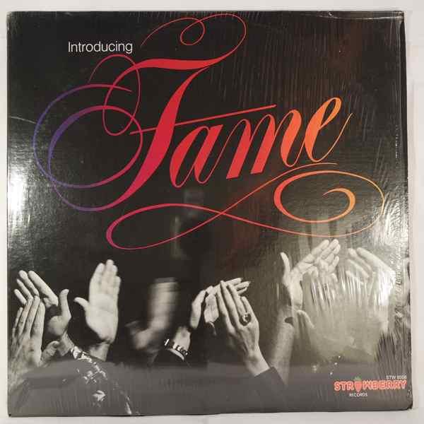 FAME - Introducing - LP