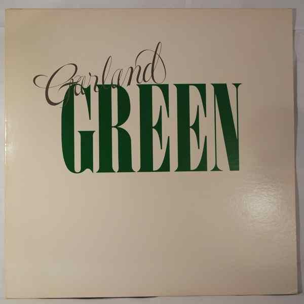 GARLAND GREEN - Same - LP