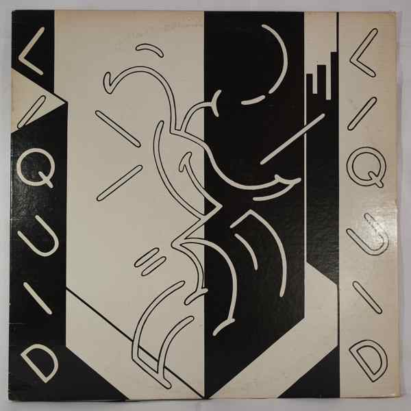 LIQUID LIQUID - Same - LP