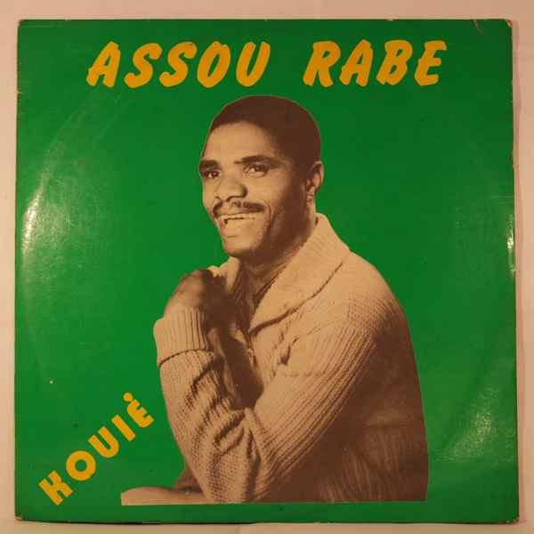 Assou Rabe Kouie