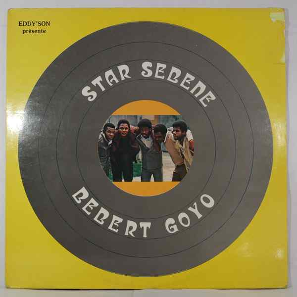 Bebert Goyo et les Stars Sebene Same