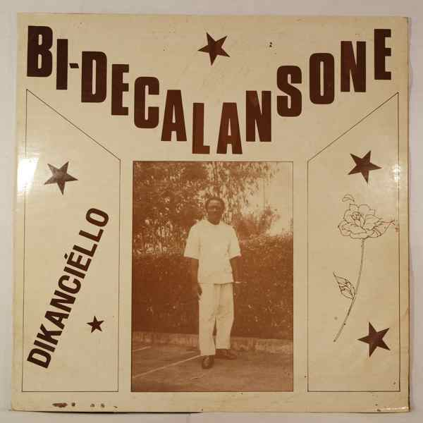 BI-DECALANSONE - Dikanciello - LP