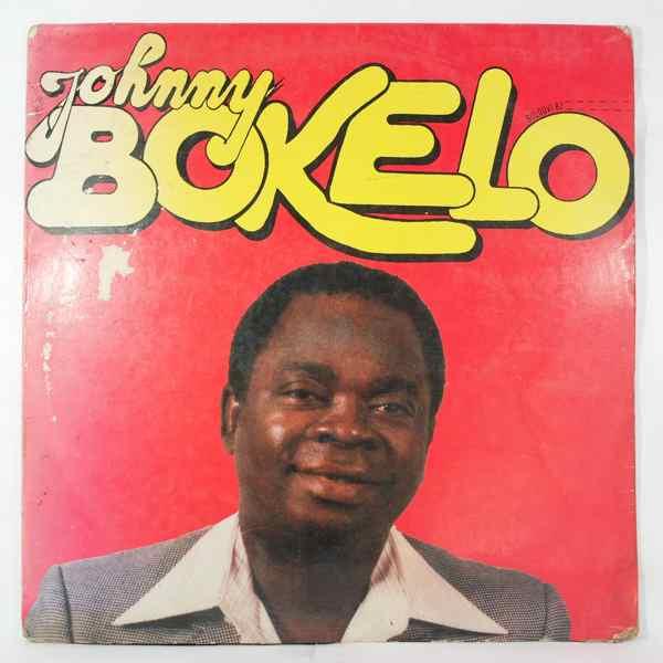 Johnny Bokelo Bolouvi 82