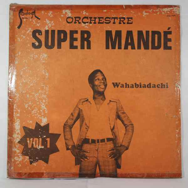 Orchestre Super Mande Vol.1