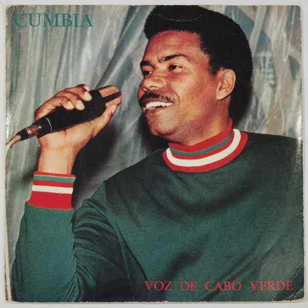 Voz de Cabo Verde Cumbia EP