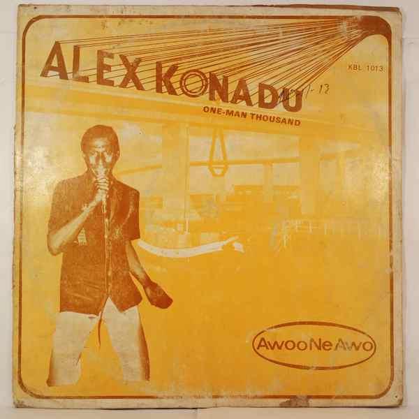 Alex Konadu Awooneawo