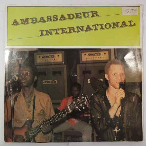 Ambassadeur International Same