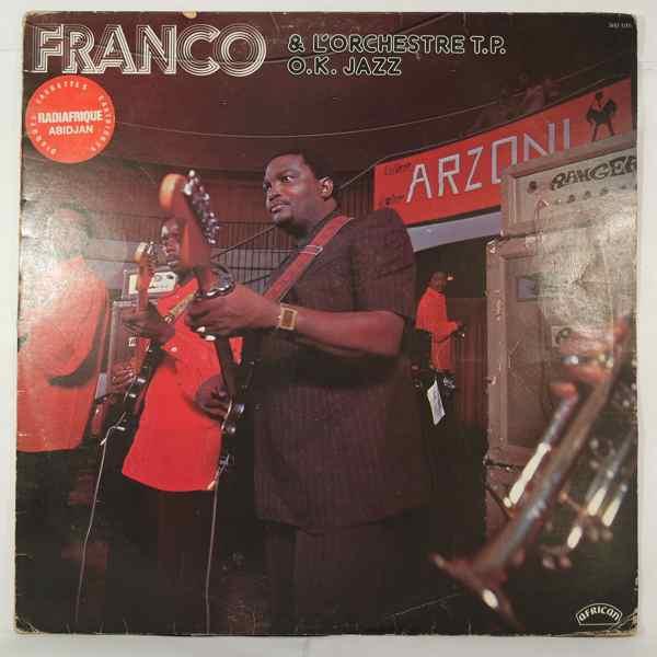 Franco et L'Orchestre O.K. Jazz Same