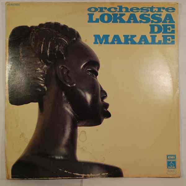 Orchestre Lokassa de Makale Same