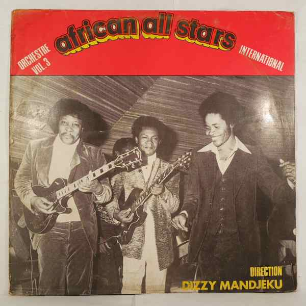 Orchestre African All Stars Vol. 3