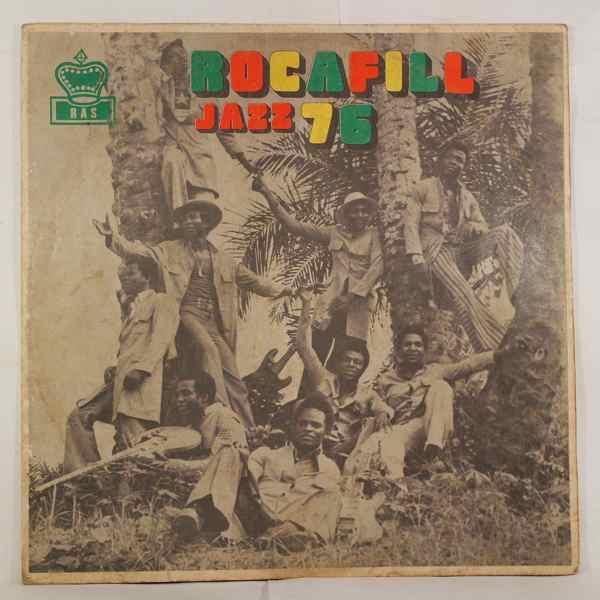 Rocafil Jazz 76