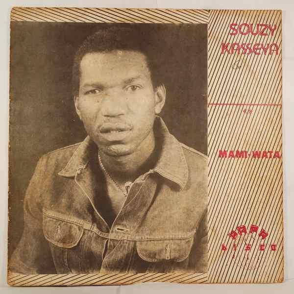 Souzy Kasseya Mami-wata