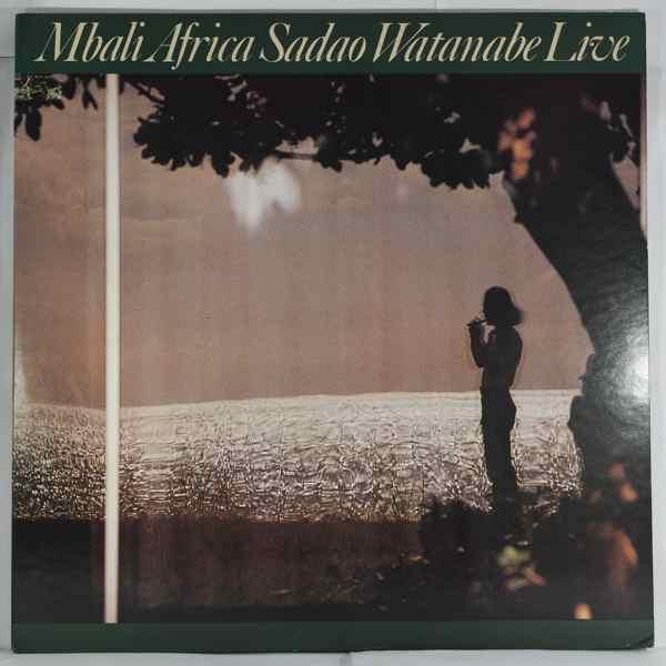 Sadao Watanabe Mbali Africa