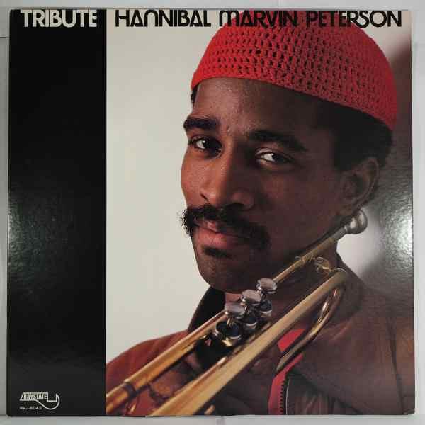 HANNIBAL MARVIN PETERSON - Tribute - LP