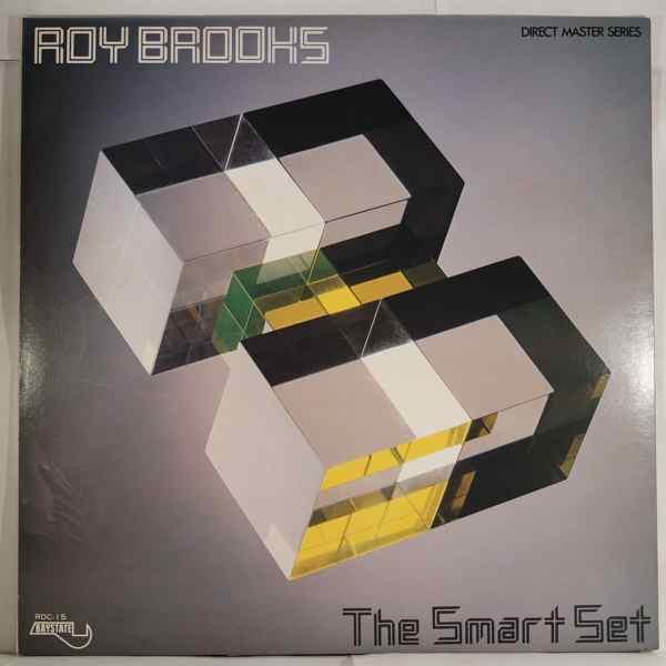 Roy Brooks The Smart Set