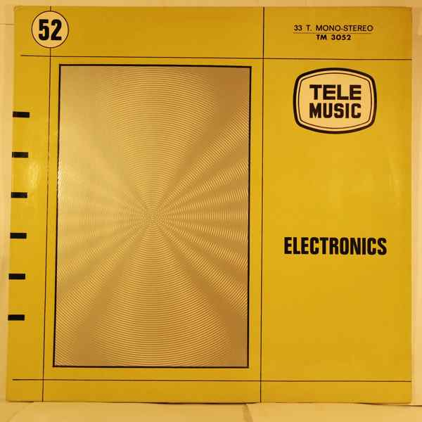 Bernard Estardy Electronics