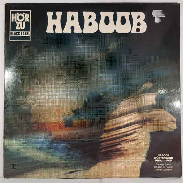Haboob Same