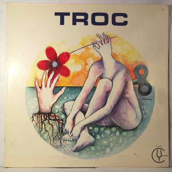 TROC - Same - LP