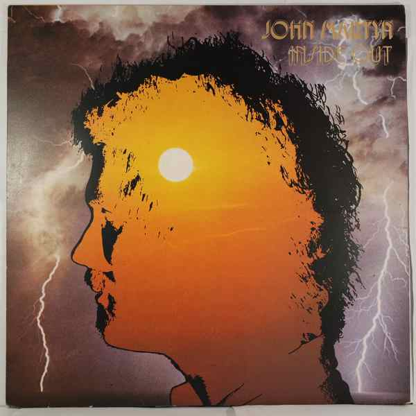 JOHN MARTYN - Inside Out - LP