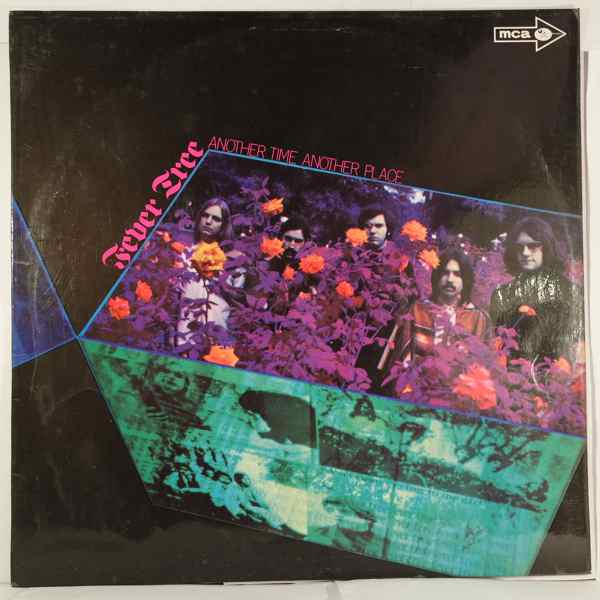 FEVER TREE - Another Time, Another Place - LP