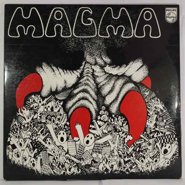Magma Univeria Zekt