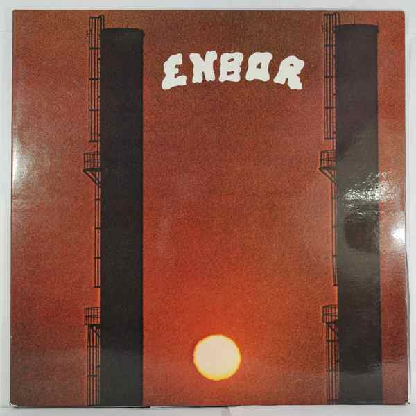 ENBOR - Same - LP