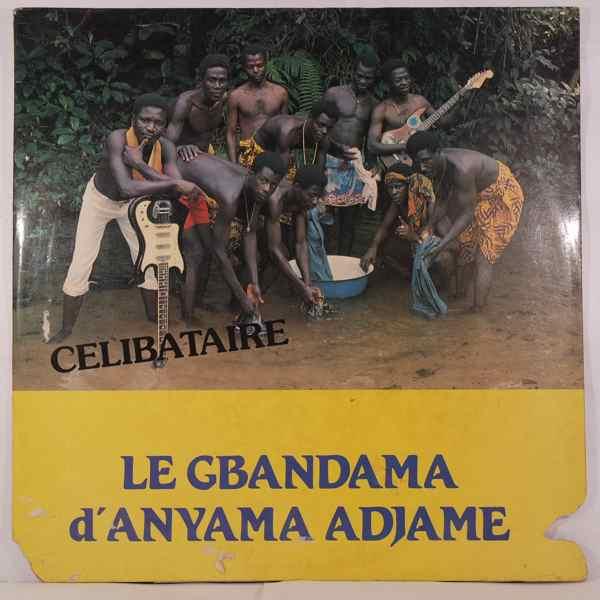 LE GBANDAMA D'ANYAMA ADJAME - Celibataire - LP