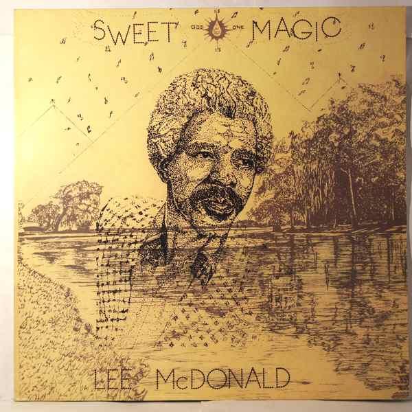 Lee McDonald Sweet Magic