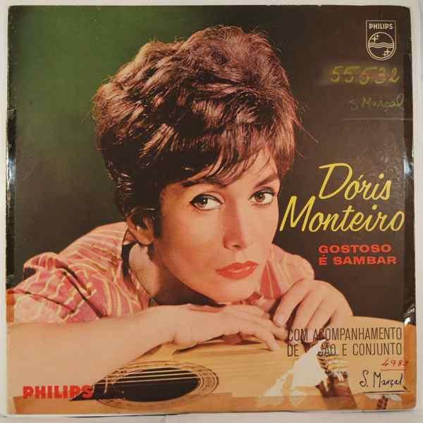 Doris Monteiro Gostoso e sambar