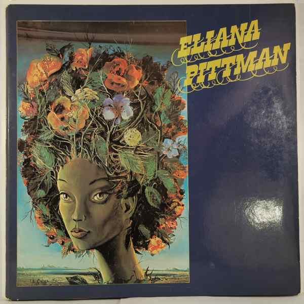 Eliana Pittman Same