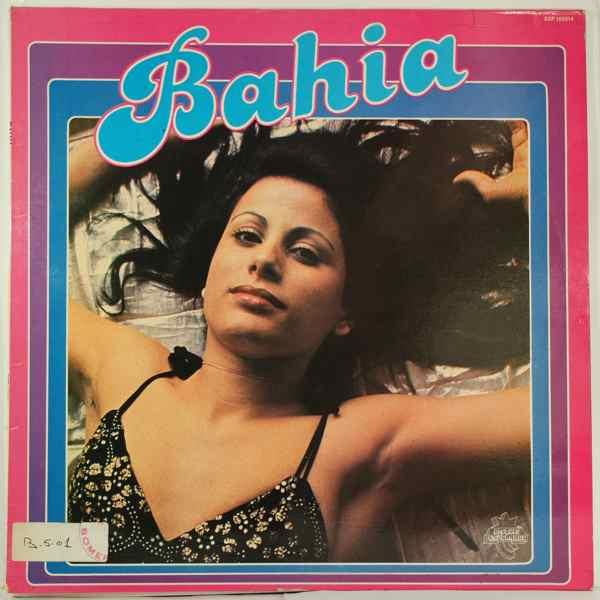 BAHIA - Same - LP