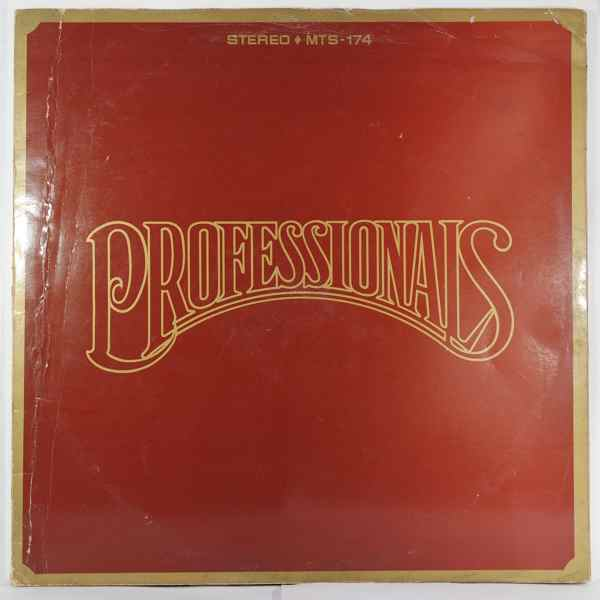 The Professionals Unknown Title (MTS-174)