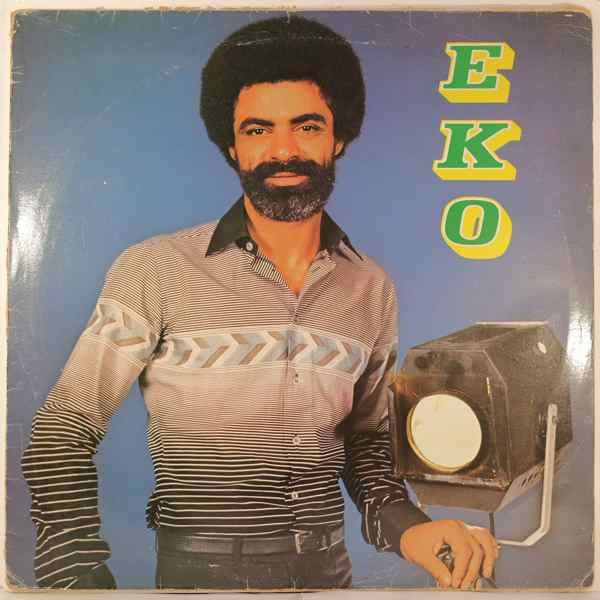 EKO - Same - LP