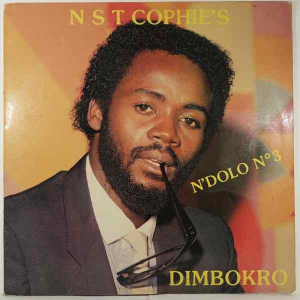 NST COPHIES - Ndolo Nø3 - LP