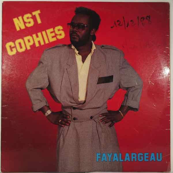 NST COPHIES - Fayalargeau - LP