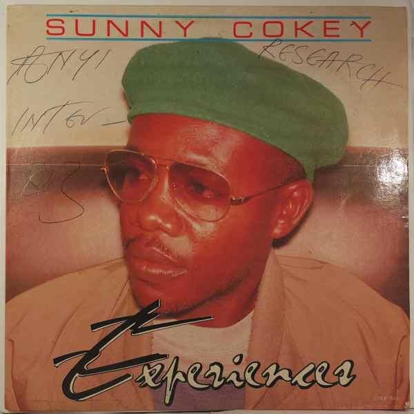 Sunny Cokey Experience