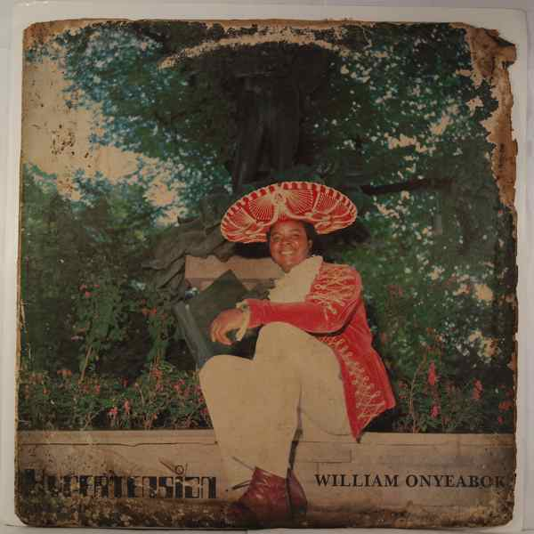 WILLIAM ONYEABOR - Hypertension - 33T