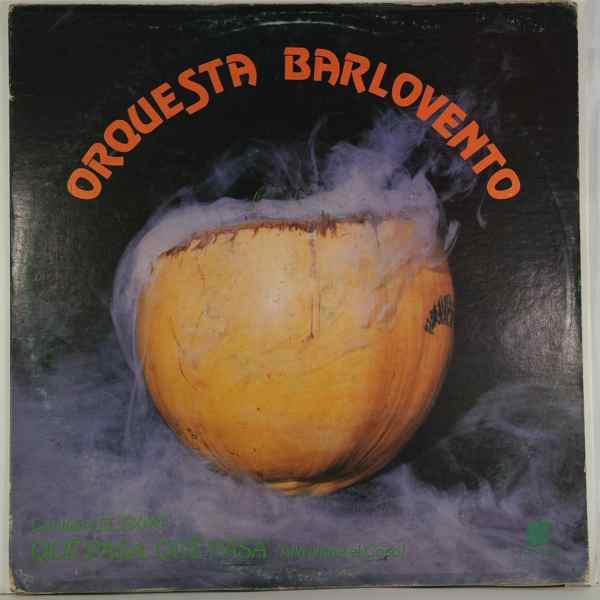 Orquesta Barlovento Same