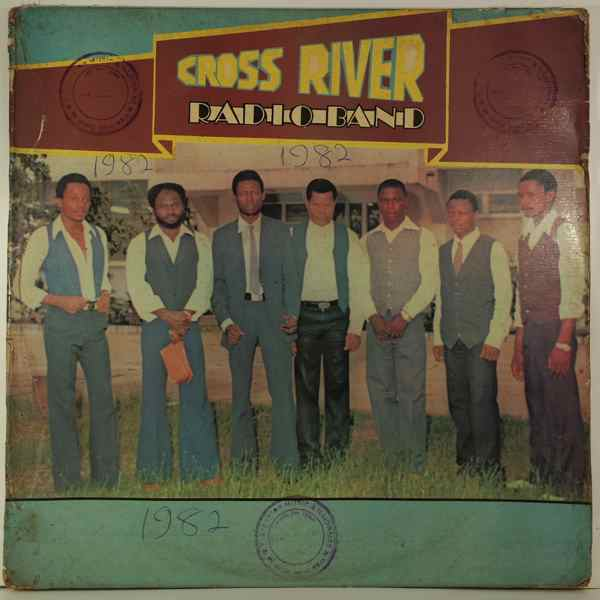CROSS RIVER RADIO BAND - Kam ti akwa abasi - 33T