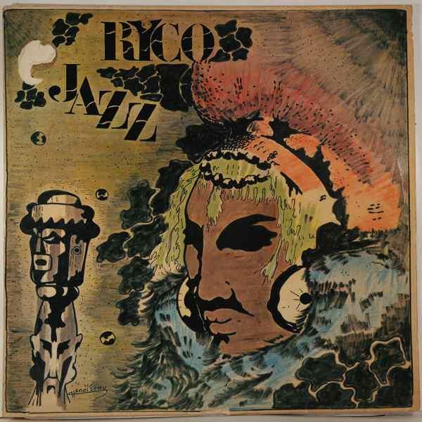Ryco Jazz Same
